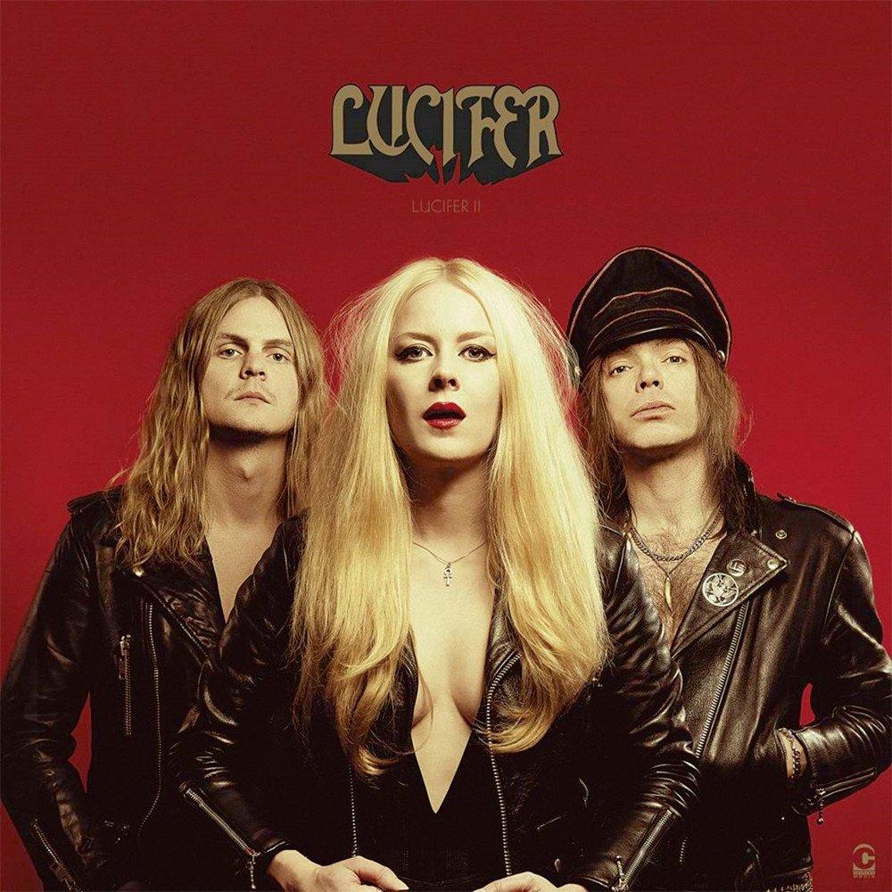 Image result for Lucifer - II