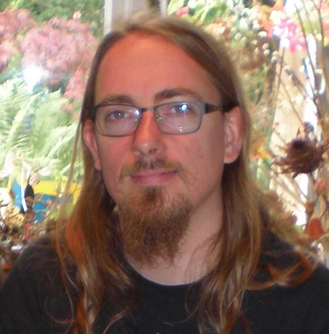 Maze of Zen: Author & Heavy Metal Academic Owen Coggins' 8 Tracks for Metal Meditation | Decibel Magazine