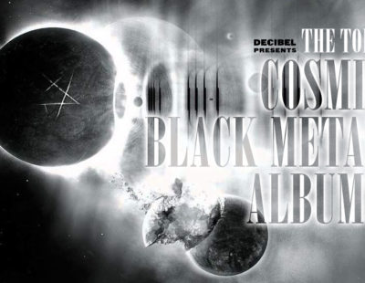 Cosmic Black Metal