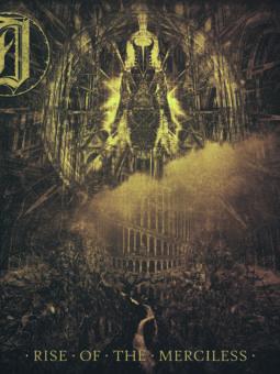 Dystopia AD Cover Art