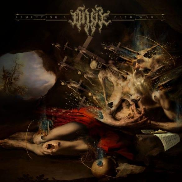Oryx album cover