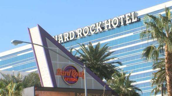 Las Vegas, Hard Rock Hotel and Casino